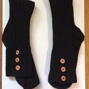Accessories - Soft Knee High Sock